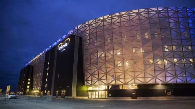 Solna stad ägde tidigare 16,7 procent av Friends arena.