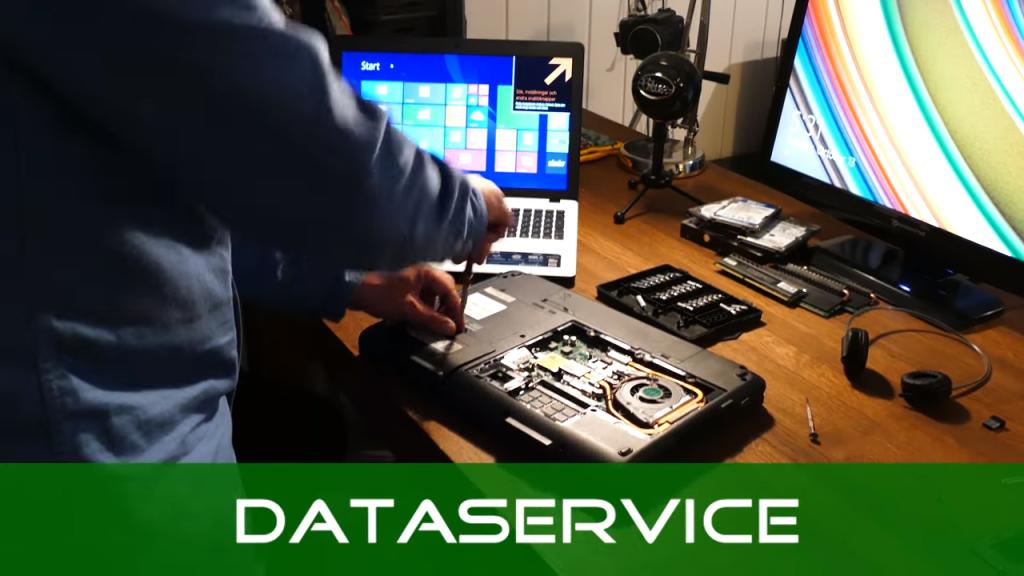 IT-tjänster